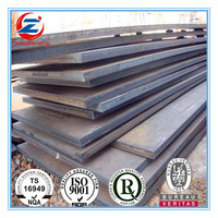 Prime black iron steel sheet