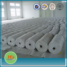100 Cotton 300 Thread Count Woven Fabric For Hotel