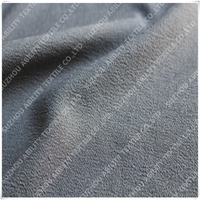 Polyester Crepe Fabric Dress Material