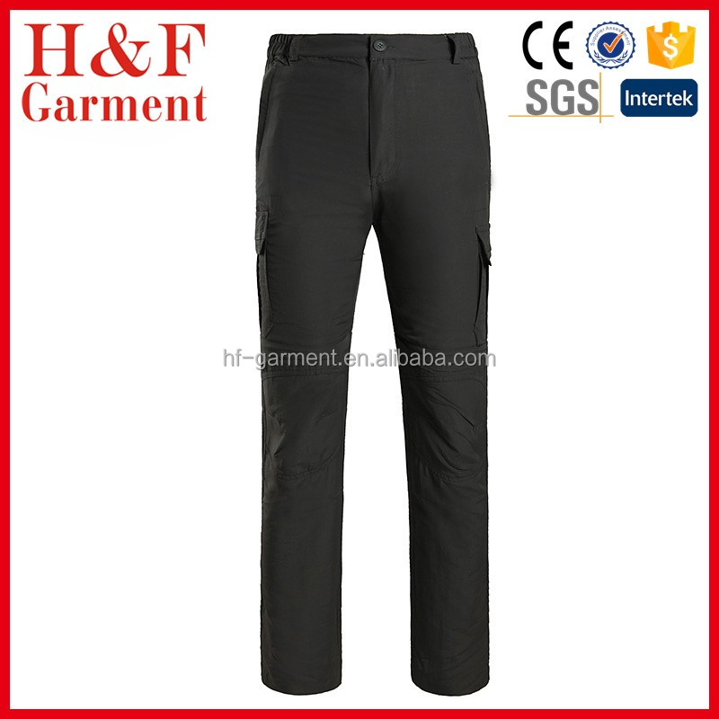 Tactical Military Outdoor Hiking Men Sports Cargo Pants