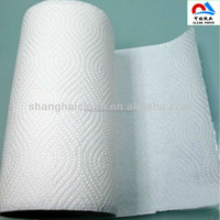 Full Automatic Toilet Paper and Kitchen Towel Converting Line