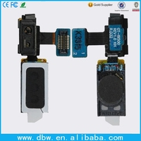 Mobile phone parts Speaker Earpiece Earphone Flex Cable For Samsung Galaxy S4 i9500