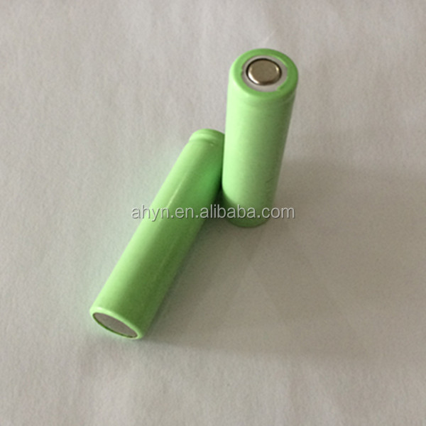 AAA200mAh 1.2v Nickel Metal batteries