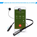 RD10 2017 Fashion Clip Bluetooth Earphone Sport waterproof earphone for swimming.