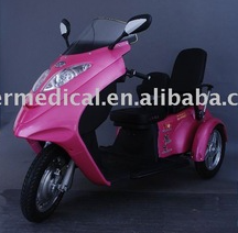 HOT HOT HOT!!!!!! Best Style Electric Tricycle Mobility Scooter BME4036