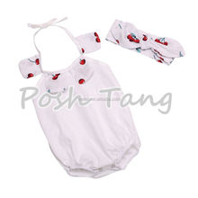 lastest baby bubble romper hot selling costumes premature baby clothes 100% cotton