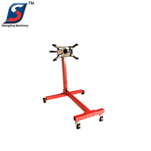 Vehicle Tools heavy duty truck 1000lbs adjustable engine stand