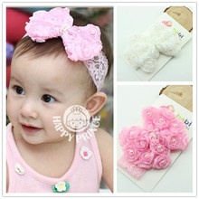 Factory Direct Wholesale Girl Hair Accesories Bows And Baby <strong>Headbands</strong>