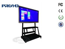 65 inch 2k full HD win8&android 4.1 dual sys TV cheap touch screen all in one pc
