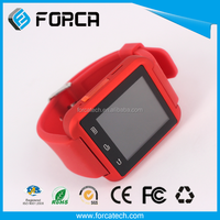 Manufacturer wholesale 2016 latest cheapest waterproof 3G mini MP3 gps tracker watch phone