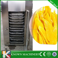 High quality industrial vacuum dryer for fuit and vegetable dryer machine