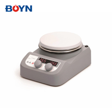 MS-H280-Pro LED Digital high temperature automatic magnetic hot plate Stirrer with heating