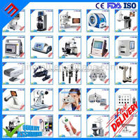 Alibaba Trade Assurance optical eye care machine with low price
