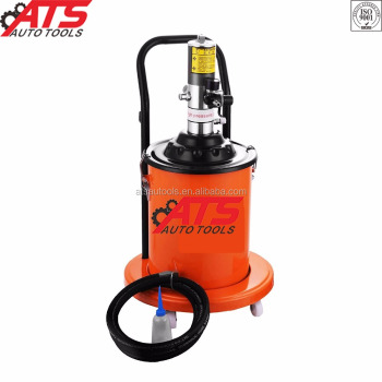 High Pressure Grease Pump Heavy Duty Air Grease Pump 5 Gallons