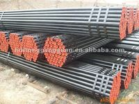 metal building material steel tube ASTM manufacturer