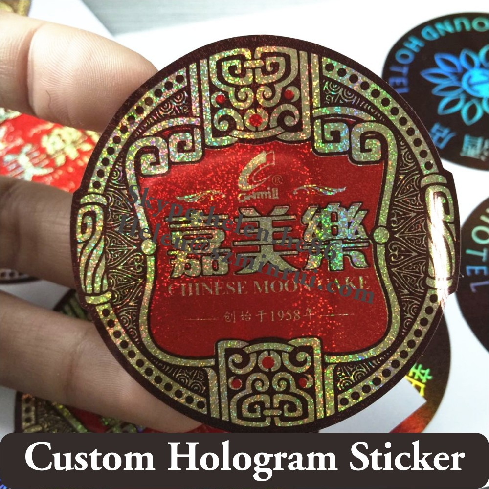 Print Hologram Stickers Kamos Sticker - Where can i get stickers printed