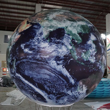 inflatable ball,inflatable globe ball,inflatable planets earth space universe