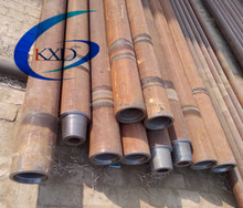 Oil Field Equipment 4145H used Spiral Drill Collars 3% discount