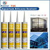excellent adhesion aquarium silicone caulk
