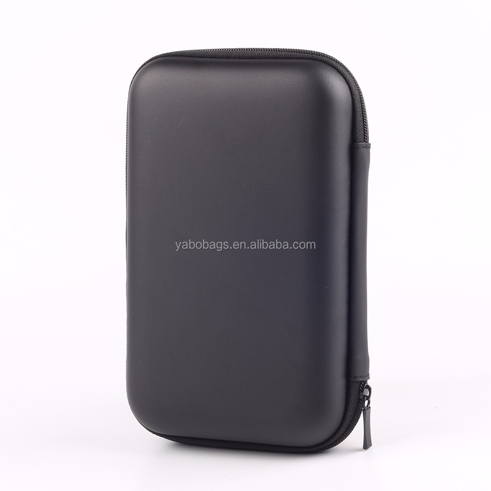yabo bags Explorer EVA carrying case eva cases storage of earphone headset headphone and other mobile accessories