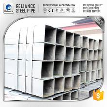 welded square pipe rectangular tubing suppliers used oilfield pipe prices