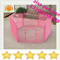 Environment protecting cheap dog pen
