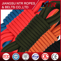 NTR CE certificate polypropylene rope 6mm 8mm 10mm