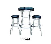 Steel Frame Best Inexpensive Bar Stools And Tables