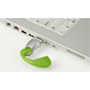 Easy Clip-n-Carry 8gb mix color USB Flash Thumb Drive