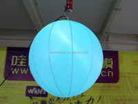 Newest Product LED Inflatable Floating Balloon Light/led for balloon