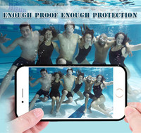 "hot new products for 2016 anti-knock soft tpu slim waterproof phone case for IPhone 5s 6s plus 4.7"" 5.5"""