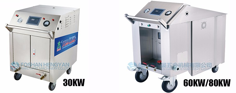 OEM Customized Steam Car Washer