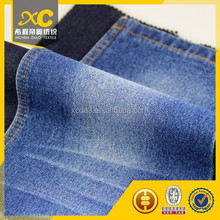 cheap price 11oz cotton material denim jeans fabric