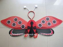 New Design Wings For Teenagers