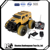 1:10 scale big foot Hummer remote control car hot new products for 2015