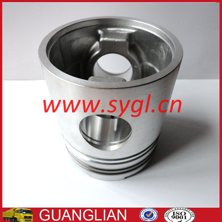 Dongfeng NT855 desel <strong>engine</strong> piston 3801819 for truck boats and machinery
