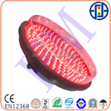 300mm Red Ball LED Traffic Signal Module