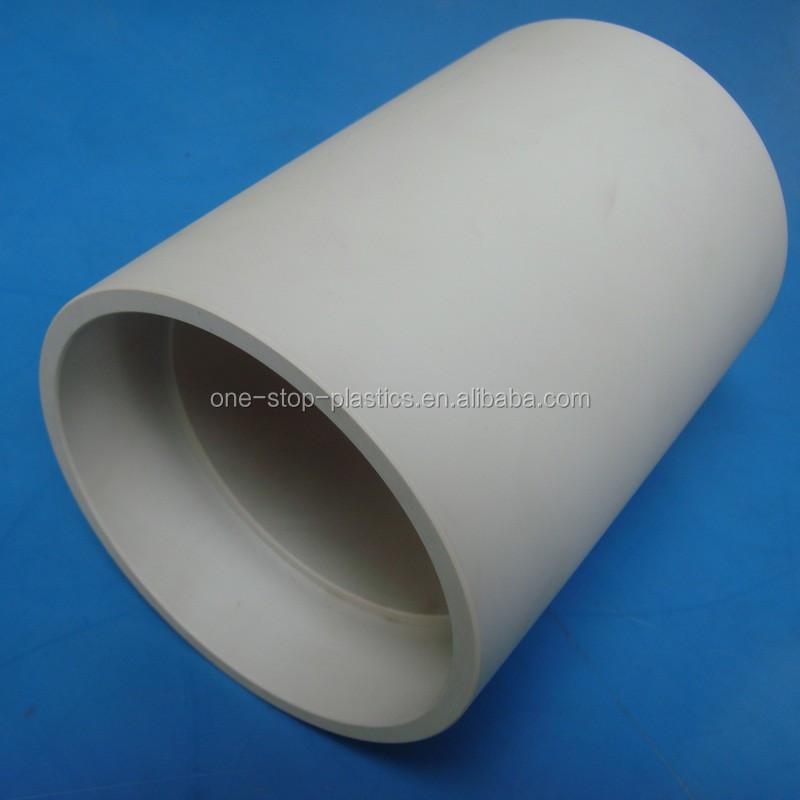 Imported German Material Hotsale Peek Pipe Wear Resisting