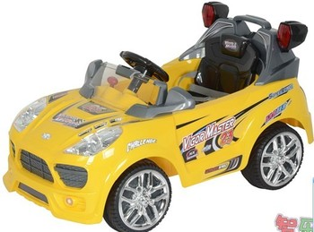 Baby Ride On Car Baby Electric Car Battery Baby Toy Car