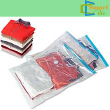 vacuum storage bag hand pump Vacuum Packing Bag For Bedding And clothes Saving 75% More Storage Space