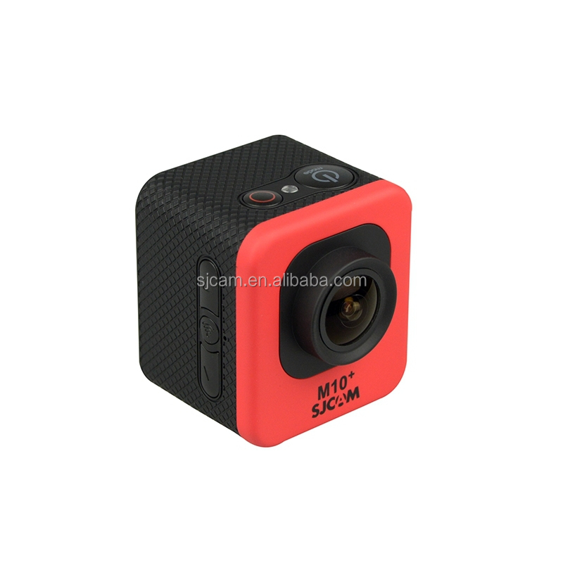 SJCAM SJM10plus Cube mini wifi 2K Sports Action Camera from Hongfeng century