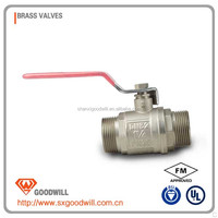 high quatity underground ball valve