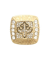 World Champion Ring