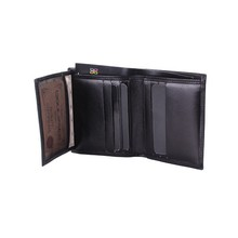 High Quality Genuine Leather Men's Wallet from Bouletta