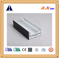 Competitive Price Plastic U Channel Extrusions Made In China