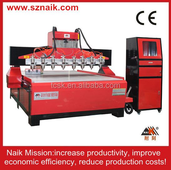 Chinese professional cnc router woodworking machinery cnc router