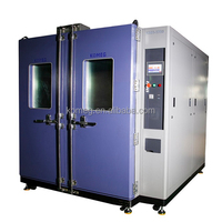 Pharma walk in/ burn in humidity environment test chamber used in automotive industry