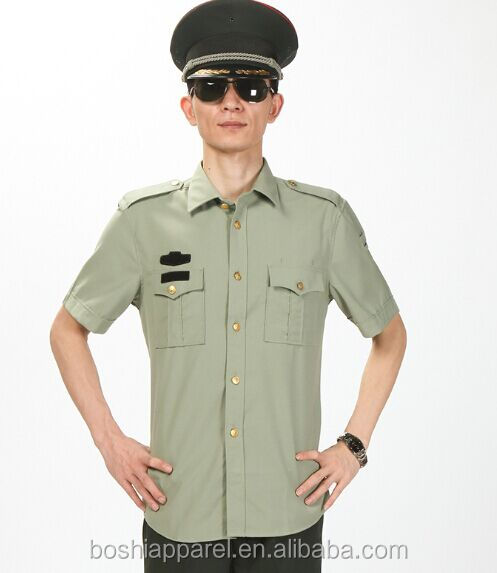 Office security guard uniforms policemen design uniform for Office uniform design 2016