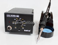 65W Economial lead-free hot air soldering station