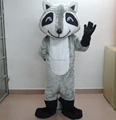 Hola sloth costume for adults/mascot costumes
